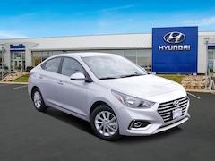 New 2021 Hyundai Accent SEL Sedan St Paul