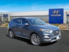 New 2021 Hyundai Tucson Limited SUV KM8J3CALXMU284625 for sale in St Paul, MN at Buerkle Hyundai