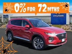 New 2019 Hyundai Santa Fe Ultimate 2.4 SUV St Paul
