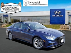New 2020 Hyundai Sonata SEL Sedan St Paul