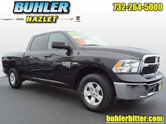 2019 Ram 1500 Classic SLT Truck Crew Cab 1C6RR7TT0KS513470 for sale in Monmouth County, NJ at Buhler Chrysler Jeep Dodge Ram