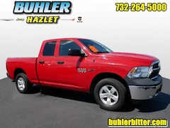2015 Ram 1500 Tradesman Diesel  Truck Quad Cab 1C6RR7FM7FS741816 for sale in Monmouth County, NJ at Buhler Chrysler Jeep Dodge Ram