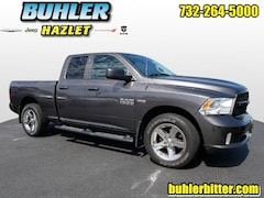 2017 Ram 1500 Tradesman/Express Truck Quad Cab 1C6RR7FT3HS689711 for sale in Monmouth County, NJ at Buhler Chrysler Jeep Dodge Ram