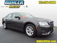 2016 Chrysler 300 Limited Sedan 2C3CCAAGXGH224361 for sale in Monmouth County, NJ at Buhler Chrysler Jeep Dodge Ram