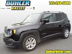 2015 Jeep Renegade Latitude FWD SUV ZACCJABT0FPB69328 for sale in Monmouth County, NJ at Buhler Chrysler Jeep Dodge Ram