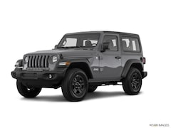 2020 Jeep Wrangler SPORT S 4X4 Sport Utility for sale in Monmouth County at Buhler Chrysler Jeep Dodge Ram