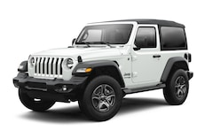 2021 Jeep Wrangler SPORT S 4X4 Sport Utility for sale in Monmouth County at Buhler Chrysler Jeep Dodge Ram