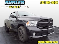 2016 Ram 1500 Tradesman/Express Truck Quad Cab 1C6RR7FT5GS162235 for sale in Monmouth County, NJ at Buhler Chrysler Jeep Dodge Ram