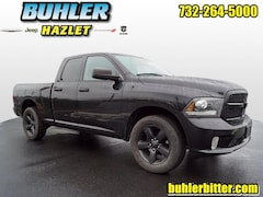 2015 Ram 1500 Tradesman/Express Truck Quad Cab 1C6RR7FT1FS516234 for sale in Monmouth County, NJ at Buhler Chrysler Jeep Dodge Ram