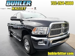 2012 Ram 2500 SLT Truck Crew Cab 3C6TD5DTXCG336832 for sale in Monmouth County, NJ at Buhler Chrysler Jeep Dodge Ram