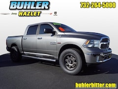 2013 Ram 1500 SLT Truck Crew Cab 1C6RR7LT0DS677000 for sale in Monmouth County, NJ at Buhler Chrysler Jeep Dodge Ram