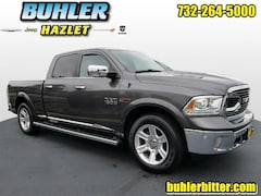 2016 Ram 1500 Longhorn Truck Crew Cab 1C6RR7WM0GS299219 for sale in Monmouth County, NJ at Buhler Chrysler Jeep Dodge Ram