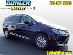 2019 Chrysler Pacifica TOURING L Passenger Van for sale in Monmouth County at Buhler Chrysler Jeep Dodge Ram