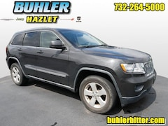 2011 Jeep Grand Cherokee Laredo SUV 1J4RR4GG1BC735363 for sale in Monmouth County, NJ at Buhler Chrysler Jeep Dodge Ram