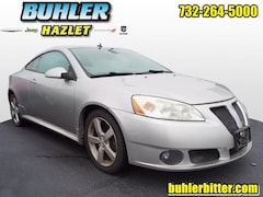 2008 Pontiac G6 GT Coupe 1G2ZH17N284199018 for sale in Monmouth County, NJ at Buhler Chrysler Jeep Dodge Ram