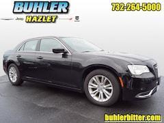 2016 Chrysler 300 Limited Sedan 2C3CCAAG7GH313613 for sale in Monmouth County, NJ at Buhler Chrysler Jeep Dodge Ram