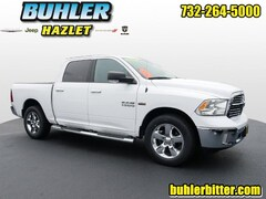 2017 Ram 1500 SLT  CERTIFIED Truck Crew Cab 1C6RR7LT0HS634072 for sale in Monmouth County, NJ at Buhler Chrysler Jeep Dodge Ram