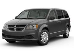 2019 Dodge Grand Caravan SE Passenger Van for sale in Monmouth County at Buhler Chrysler Jeep Dodge Ram
