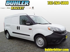 2019 Ram ProMaster City TRADESMAN CARGO VAN Cargo Van for sale in Monmouth County at Buhler Chrysler Jeep Dodge Ram