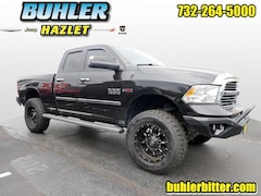 2016 Ram 1500 SLT Truck Quad Cab 1C6RR7GMXGS206298 for sale in Monmouth County, NJ at Buhler Chrysler Jeep Dodge Ram