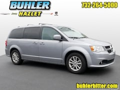 2018 Dodge Grand Caravan SXT  CERTIFIED Van Passenger Van 2C4RDGCG0JR325798 for sale in Monmouth County, NJ at Buhler Chrysler Jeep Dodge Ram