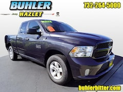 2016 Ram 1500 Tradesman/Express Truck Quad Cab 1C6RR7FG6GS350944 for sale in Monmouth County, NJ at Buhler Chrysler Jeep Dodge Ram