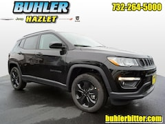 2019 Jeep Compass ALTITUDE 4X4 Sport Utility for sale in Monmouth County at Buhler Chrysler Jeep Dodge Ram