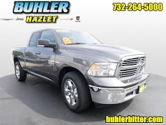 2019 Ram 1500 Classic SLT Truck Quad Cab 1C6RR7GT2KS637606 for sale in Monmouth County, NJ at Buhler Chrysler Jeep Dodge Ram