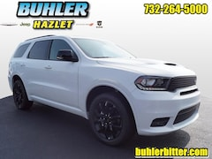 2019 Dodge Durango GT PLUS AWD Sport Utility for sale in Monmouth County at Buhler Chrysler Jeep Dodge Ram