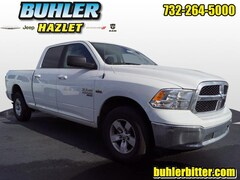 2019 Ram 1500 Classic SLT Truck Crew Cab 1C6RR7TT9KS614538 for sale in Monmouth County, NJ at Buhler Chrysler Jeep Dodge Ram