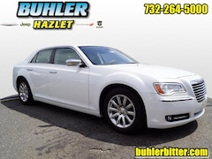 2012 Chrysler 300C RWD Sedan 2C3CCAET4CH225703 for sale in Monmouth County, NJ at Buhler Chrysler Jeep Dodge Ram