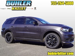 2019 Dodge Durango GT PLUS AWD Sport Utility 1C4RDJDG3KC526021 for sale in Monmouth County at Buhler Chrysler Jeep Dodge Ram