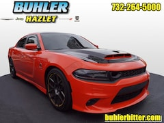 2018 Dodge Charger R/T 392 Sedan 2C3CDXGJ8JH248183 for sale in Monmouth County, NJ at Buhler Chrysler Jeep Dodge Ram