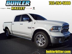 2014 Ram 1500 Laramie Truck Crew Cab 1C6RR7NT2ES440796 for sale in Monmouth County, NJ at Buhler Chrysler Jeep Dodge Ram