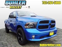 2019 Ram 1500 Classic EXPRESS CREW CAB 4X4 5'7 BOX Crew Cab for sale in Monmouth County at Buhler Chrysler Jeep Dodge Ram