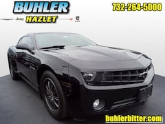 2012 Chevrolet Camaro 1LT Coupe 2G1FB1E37C9149781 for sale in Monmouth County, NJ at Buhler Chrysler Jeep Dodge Ram