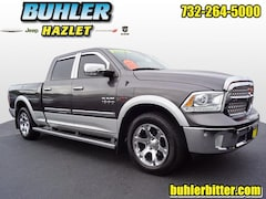 2014 Ram 1500 Laramie Truck Crew Cab 1C6RR7VMXES319037 for sale at Buhler Chrysler Jeep Dodge Ram in Monmouth County, NJ