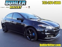 2013 Dodge Dart Limited Sedan 1C3CDFCH1DD320839 for sale in Monmouth County, NJ at Buhler Chrysler Jeep Dodge Ram