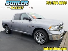 2019 Ram 1500 Classic SLT  CERTIFIED Truck Crew Cab 1C6RR7TTXKS684050 for sale in Monmouth County, NJ at Buhler Chrysler Jeep Dodge Ram