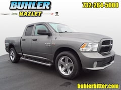 2013 Ram 1500 Tradesman/Express Truck Quad Cab 1C6RR7FT9DS527883 for sale in Monmouth County, NJ at Buhler Chrysler Jeep Dodge Ram