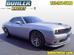 2015 Dodge Challenger SRT 392 Coupe 2C3CDZDJ2FH797983 for sale in Monmouth County, NJ at Buhler Chrysler Jeep Dodge Ram