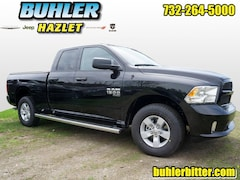 2019 Ram 1500 Classic EXPRESS QUAD CAB 4X4 6'4 BOX Quad Cab for sale in Monmouth County at Buhler Chrysler Jeep Dodge Ram