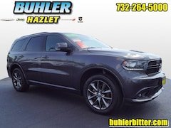 2017 Dodge Durango GT SUV 1C4RDJDG0HC675446 for sale in Monmouth County, NJ at Buhler Chrysler Jeep Dodge Ram