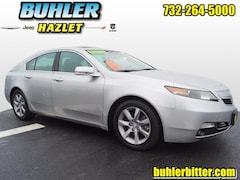 2012 Acura TL 3.5 w/Technology Package Sedan 19UUA8F53CA013549 for sale in Monmouth County, NJ at Buhler Chrysler Jeep Dodge Ram