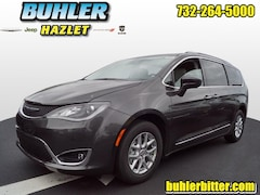 2020 Chrysler Pacifica TOURING L Passenger Van for sale in Monmouth County at Buhler Chrysler Jeep Dodge Ram