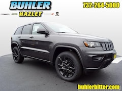 2020 Jeep Grand Cherokee ALTITUDE 4X4 Sport Utility for sale in Monmouth County at Buhler Chrysler Jeep Dodge Ram