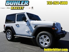 2019 Jeep Wrangler SPORT S 4X4 Sport Utility for sale in Monmouth County at Buhler Chrysler Jeep Dodge Ram