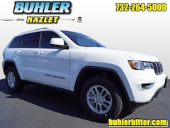 2019 Jeep Grand Cherokee LAREDO E 4X4 Sport Utility for sale in Monmouth County at Buhler Chrysler Jeep Dodge Ram