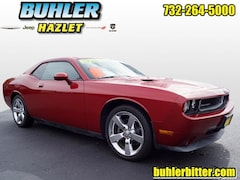 2010 Dodge Challenger R/T Coupe 2B3CJ5DT9AH232185 for sale in Monmouth County, NJ at Buhler Chrysler Jeep Dodge Ram