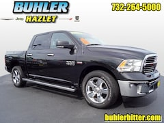 2018 Ram 1500 Big Horn Truck Crew Cab 1C6RR7LT7JS158151 for sale in Monmouth County, NJ at Buhler Chrysler Jeep Dodge Ram